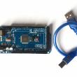 Arduino Mega 2560+ Cable USB (Compatible)