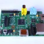 Rspberry PI Modelo B