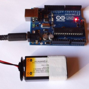 conector arduino