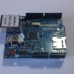 shield ethernet arduino