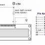 conexión LCD 2x16 Arduino
