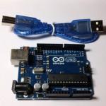 Arduino UNO + USB Cable