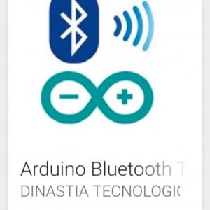 Arduino Bluetooth Terminal