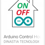 Arduino Control House