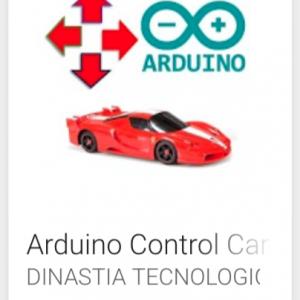Arduino Control Car