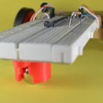 Rueda Loca para Robotica