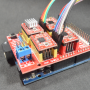 CNC Shield Arduino GRBL
