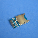 SD Card Arduino
