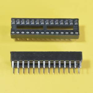 Socket 28P Arduino