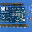 Atmega 328P-PU Kit El Profe Garcia