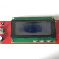 Pantalla LCD 20 x 4 para Impresora 3D Con Encoder y Slot SD