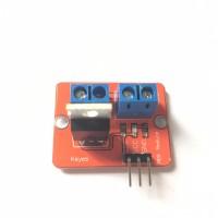 Módulo Mosfet Irf520-Arduino- Control Motor Dc