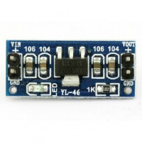 AMS1117 Regulador 3.3V Modulo